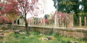 The Temple of Zeus at Olympia