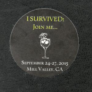 Survivor sticker001
