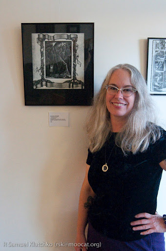 Interview with editor and writer Loren Rhoads