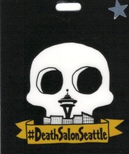 Death Salon Seattle