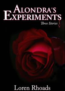 Alondra Experiments-Thorn