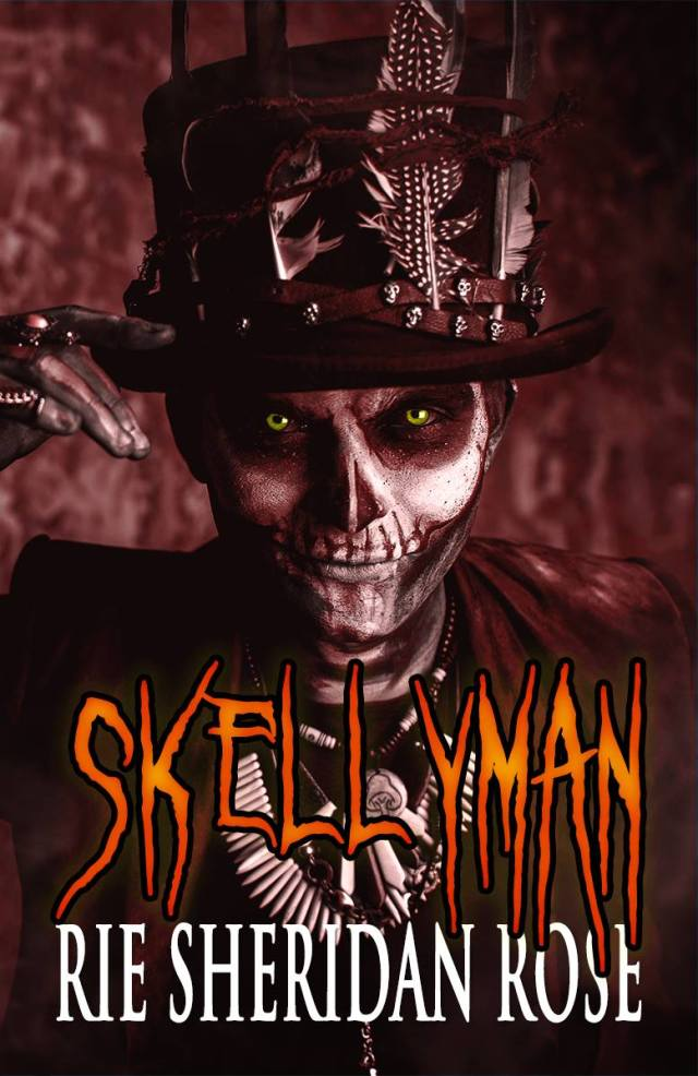 Skellyman cover