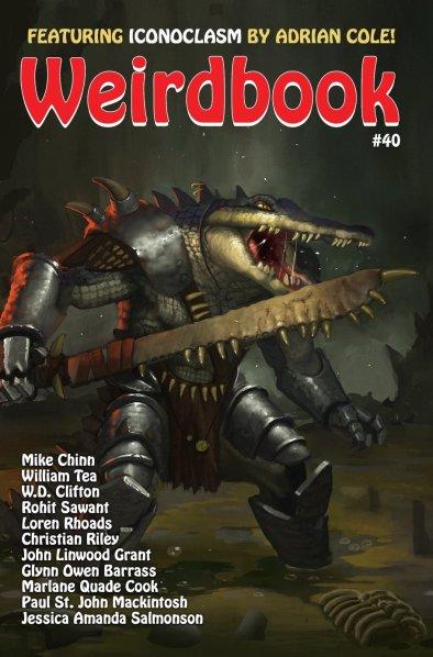 Weirdbook40cover