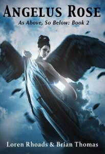 Angelus Rose mockup Cover
