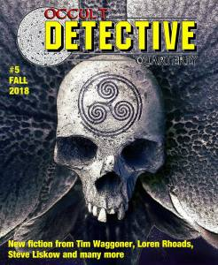 Occult Detective 5